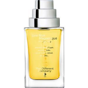 The Different Company - Une Nuit Magnétique - All Night Long - Eau de Parfum Spray