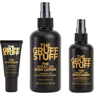 The Gruff Stuff - Gesichtspflege - The All In One Set