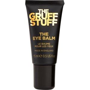 The Gruff Stuff - Gesichtspflege - The Eye Balm
