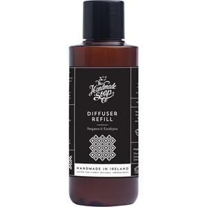 The Handmade Soap - Bergamot & Eucalyptus - Diffuser Refill