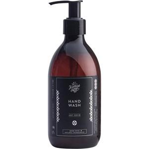 The Handmade Soap - Bergamot & Eucalyptus - Hand Wash