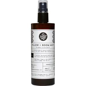 The Handmade Soap - Bergamot & Eucalyptus - Pillow + Room Mist