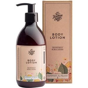 The Handmade Soap - Grapefruit & May Chang - Body Lotion