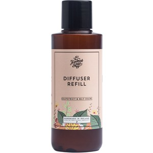 The Handmade Soap - Grapefruit & May Chang - Diffuser Refill
