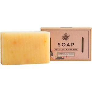 The Handmade Soap - Grapefruit & May Chang - Soap
