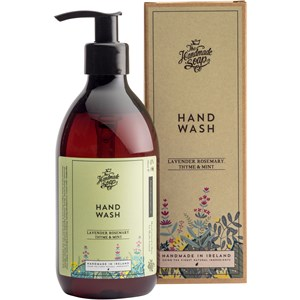 The Handmade Soap - Lavender & Rosemary - Hand Wash