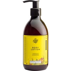 The Handmade Soap - Lemongrass & Cedarwood - Body Lotion