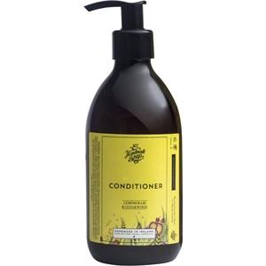 The Handmade Soap - Lemongrass & Cedarwood - Conditioner