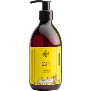The Handmade Soap - Lemongrass & Cedarwood - Hand Wash
