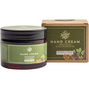 The Handmade Soap - Sweet Orange - Hand Cream