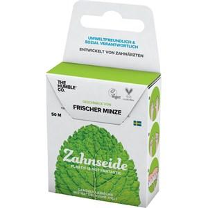 The Humble Co. - Zahnpflege - Zahnseide Fresh Mint