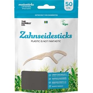 The Humble Co. - Zahnpflege - Zahnseidesticks Fresh Mint