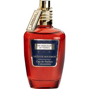 The Merchant of Venice - Vetiver Bourbon - Eau de Parfum Concentrée