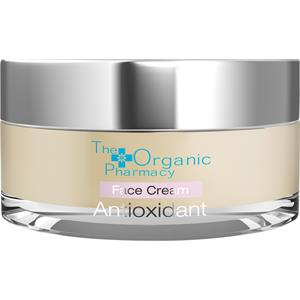 The Organic Pharmacy - Facial care - Antioxidant Face Cream