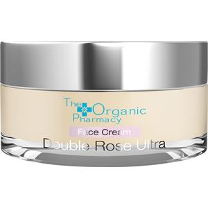 The Organic Pharmacy - Gesichtspflege - Double Rose Ultra Face Cream