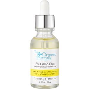 The Organic Pharmacy - Facial care - Four Acid Peel 5 %