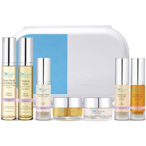 The Organic Pharmacy - Facial care - Hero Skin Care Kit