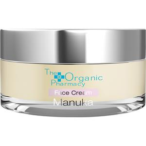 The Organic Pharmacy - Facial care - Manuka Face Cream