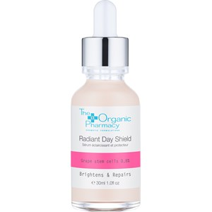 The Organic Pharmacy - Facial care - Radient Day Shield