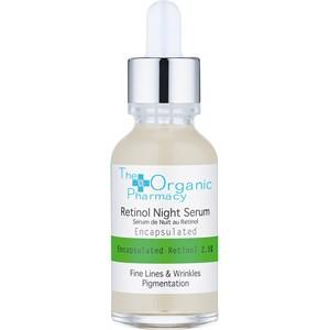 The Organic Pharmacy - Facial care - Retinol Night Serum 2,5 %