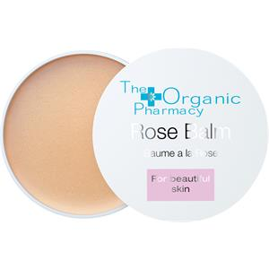 The Organic Pharmacy - Gesichtspflege - Rose Balm