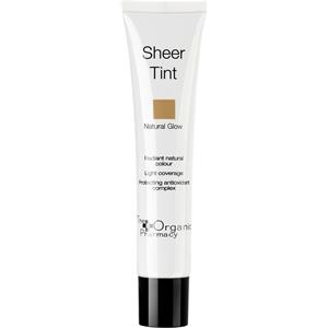 The Organic Pharmacy - Gesichtspflege - Sheer Tint