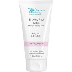 The Organic Pharmacy - Gesichtspflege - Vitamin C & Papaya Enzyme Peel Mask