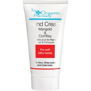 The Organic Pharmacy - Hand- an foot care - Marigold & Comfrey Hand Cream