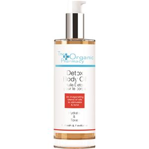The Organic Pharmacy - Body care - Detox Body Oil