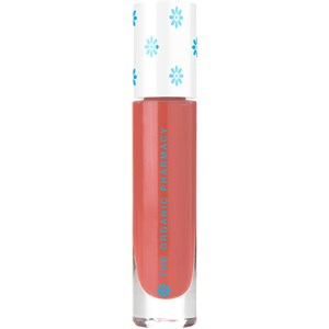 The Organic Pharmacy - Lippen - Plumping Liquid Lipstick