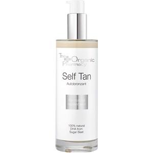 The Organic Pharmacy - Sun care - Self Tan