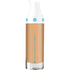 The Organic Pharmacy - Teint - Hydrating Foundation