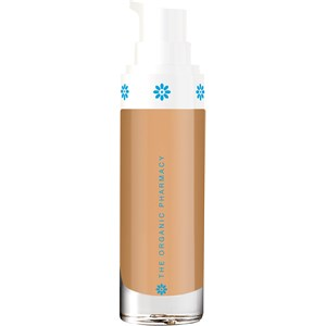 The Organic Pharmacy - Complexion - Tinted Beauty Cream