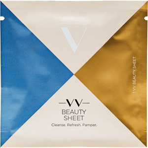 The Perfect V - Intimate care - VV Beauty Sheets