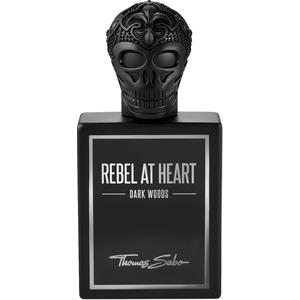 Thomas Sabo - Rebel at Heart - Dark Woods Eau de Toilette Spray
