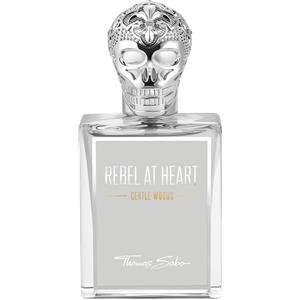 Thomas Sabo - Rebel at Heart - Gentle Woods Eau de Toilette Spray