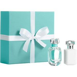 Tiffany & Co. - Tiffany Eau de Parfum - Lahjasetti