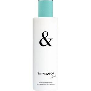 Tiffany & Co. - Tiffany & Love For Her - Body Lotion