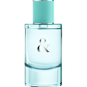 Tiffany & Co. - Tiffany & Love For Her - Eau de Parfum Spray