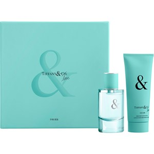 Tiffany & Co. - Tiffany & Love For Her - Gift set