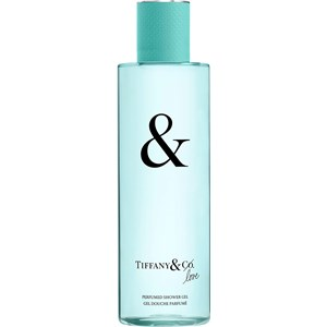 Tiffany & Co. - Tiffany & Love For Her - Shower Gel