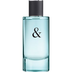 Tiffany & Co. - Tiffany & Love For Him - Eau de Toilette Spray
