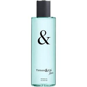 Tiffany & Co. - Tiffany & Love For Him - Shower Gel