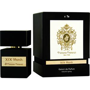Tiziana Terenzi - XIX March - Extrait de Parfum
