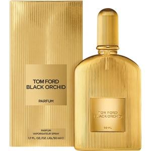 Tom Ford - Women's Signature Fragrance - Black Orchid Parfum