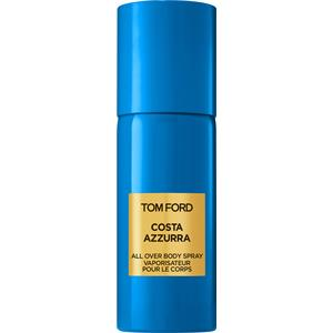 Image of Tom Ford Private Blend Costa Azzurra All Over Body Spray 150 ml