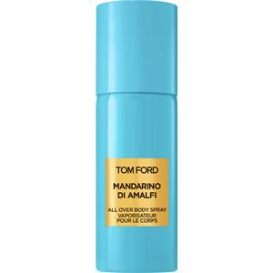 Image of Tom Ford Private Blend Mandarino di Amalfi All Over Body Spray 150 ml