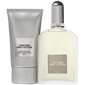 Tom Ford - Men's Signature Fragrances - Grey Vetiver Geschenkset