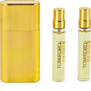 Tom Ford - Men's Signature Fragrances - White Patchouli Geschenkset