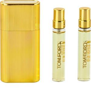 Tom Ford - Men's Signature Fragrances - White Patchouli Geschenkset
